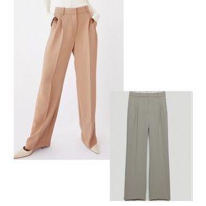 Wilfred Effortless Pants - Grey